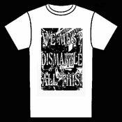 Image of WMDAT! Shirt