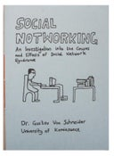 Image of Social Notworking
