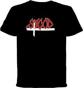 "Image of Men's Singod ""LOGO"" T-Shirt"