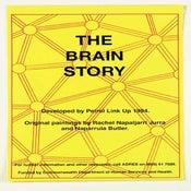 Image of Brain Story Flip chart + GST