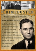 Image of Crimebuster (DVD) Directors Cut with Special Features