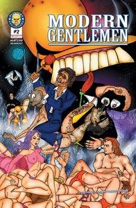 Image of Modern Gentlemen #2