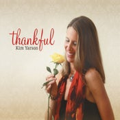 Image of Thankful CD