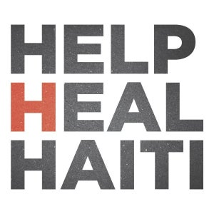 Image of HHH sticker