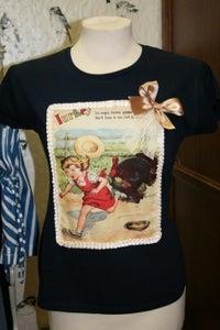 Image of Camiseta niños en la granja