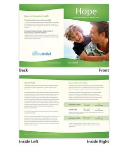 Image of Hope Brochure • 10/pk