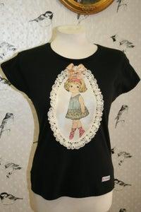 Image of Camiseta paperdoll