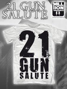Image of Big 21 shirt