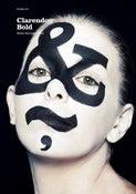 Image of fontface 2 | clarendon bold
