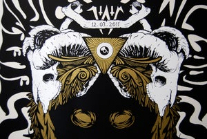 Image of ELECTRIC WIZARD - Torino 2011