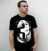 "Image of T shirt ""caroline"""