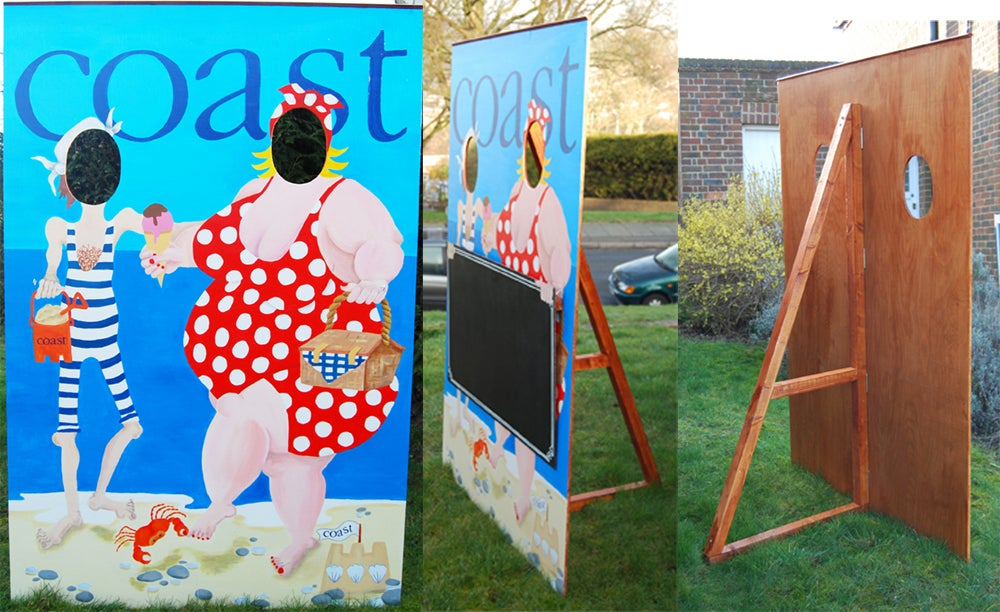 Shorters Bespoke P Board In Any Style Free Email Consultation