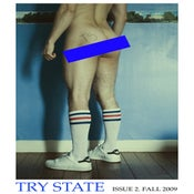 Image of Try State Magazine: Issue 2. Fall 2009