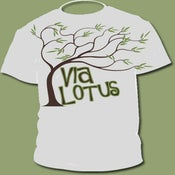 Image of Willow Tree T-Shirt