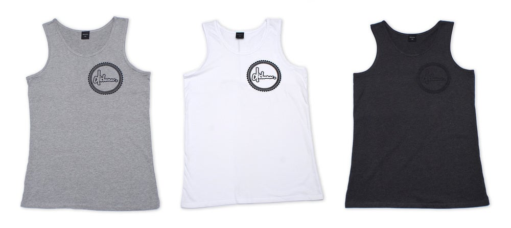 Image of Major Work Tall Singlets