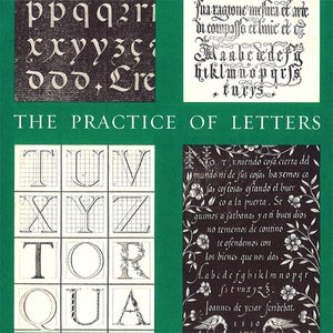 Image of The practice of letters