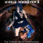 "Image of ""The Threat Of Determination"" - 16 track album by House of Glass"