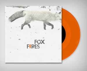 """Image of Foxfires - Self Titled 7"""""""