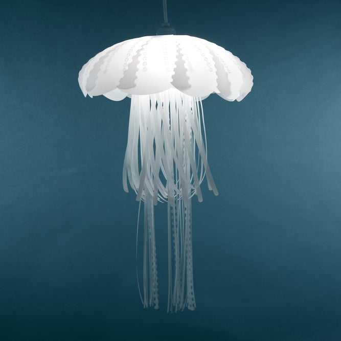jellyfish nursery light