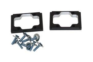 Image of 4x4 mount hardware
