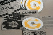 "Image of Gunner ""Catalogue Your Faux Success"" 2011 demo"