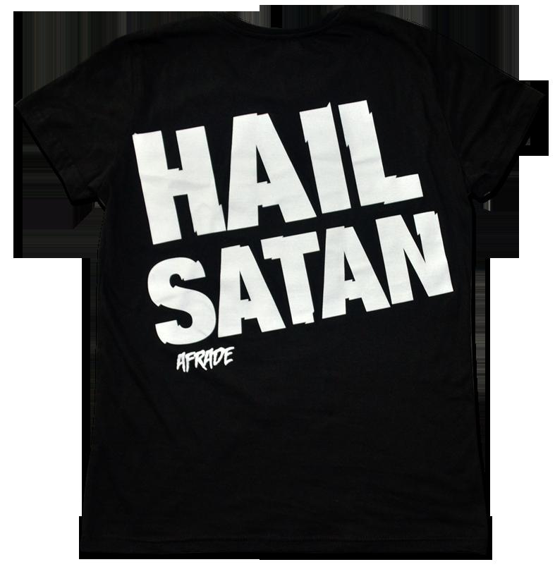 Image of Girls Satan Tee