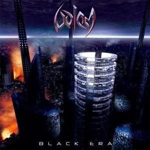 Image of GoleM - Black era