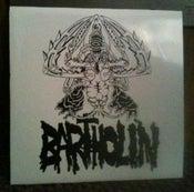 Image of BARTHOLIN- Demo 2009 CD (TR-02)
