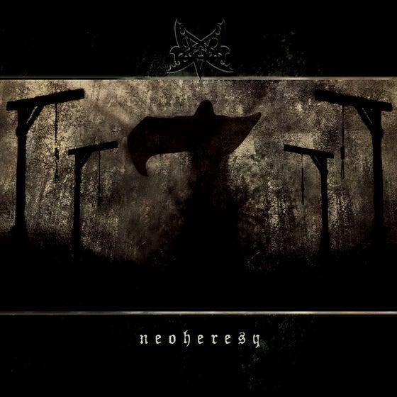 "Image of HELLVETO ""Neoheresy"" CD"