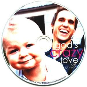 Image of God's Crazy Love