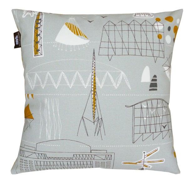 Image of Festival Cushion