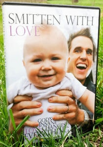 Image of Smitten with Love DVD