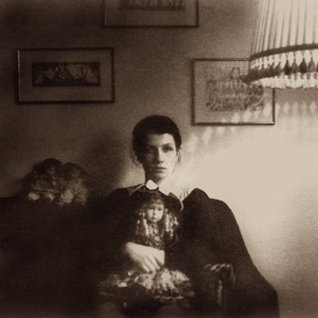 Image of SOLD OUT | Goldmund | The Malady Of Elegance (CD)