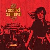 Image of Zanshin CD