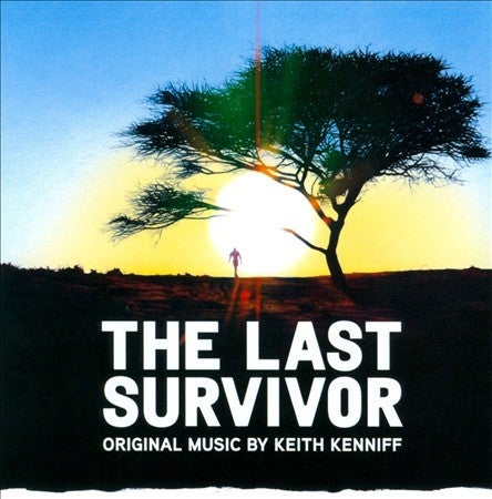 Image of Keith Kenniff | The Last Survivor (mp3)