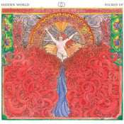 Image of Hidden World CD