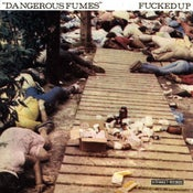 Image of Dangerous Fumes 7""