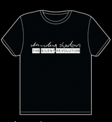 Image of Silent Revolution T-Shirt