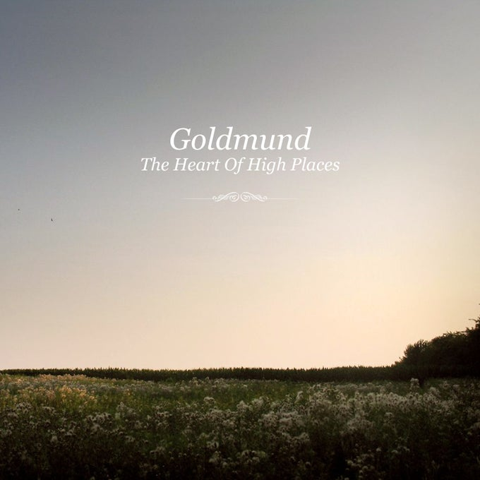 Image of Goldmund | The Heart Of High Places (mp3)