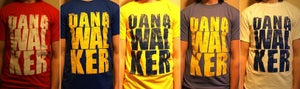 Image of Text Tee