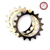 Image of UNION Parts & Recreation Bicycle Jewelry- Stackable Cog Bangles