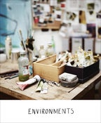 Image of ENVIRONMENTS book