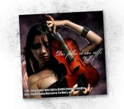 """Image of """"Des filles et des riffs"""" compilation (2CD)"""