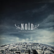 "Image of NOÏD - ""THE EVER EXPANDING"" -2010"
