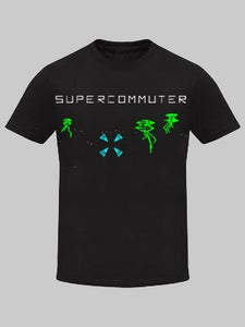 Image of Supercommuter T-Shirt