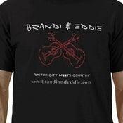 Image of Brandi & Eddie Tee-Shirts
