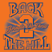 Image of BACK 2 THE HILL T