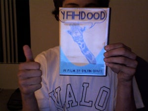 Image of YAHDOOD