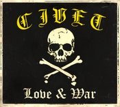 Image of Love & War CD