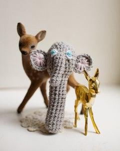 Image of Rattle (Elephant)
